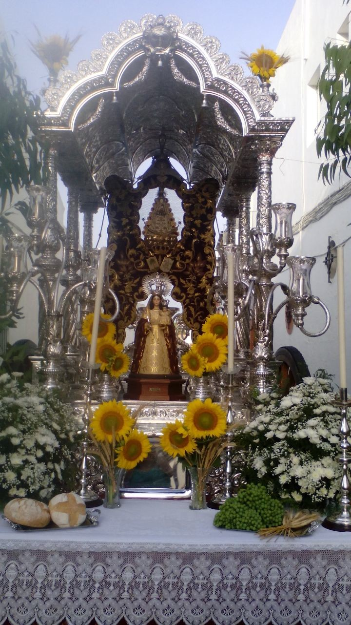 Altar Corpus 2015